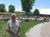 Doug Welsch, winemaker at Fenn Valley Vineyards